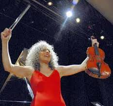 Concert with Alicia Svigals- March 16