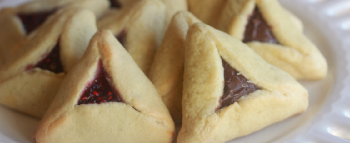 Hamantashen sales- Taking pre-orders now