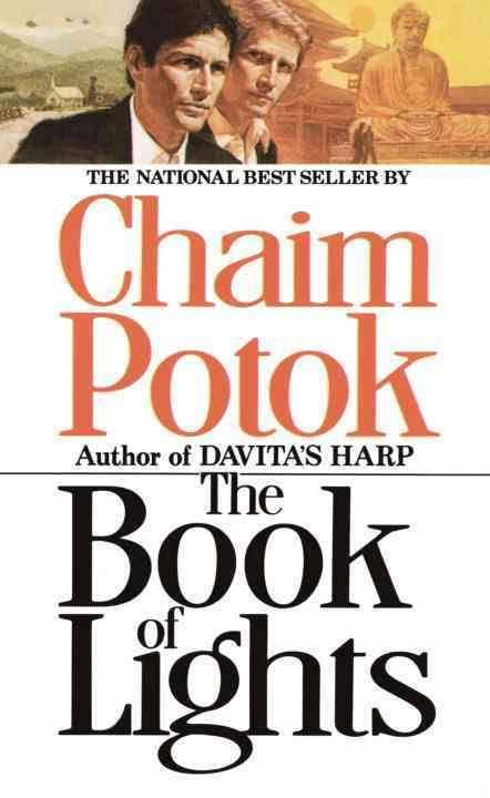 Chaim Potok, The Book of Lights